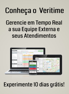 Veritime Gestão de Equipes Externas de Vendas, Manutenção e Instalação - Sistema online e aplicativo