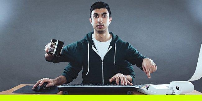 Equipe de Vendas Externa: O Veritime pode te ajudar a gerenciar seu equipe de vendedores remotos