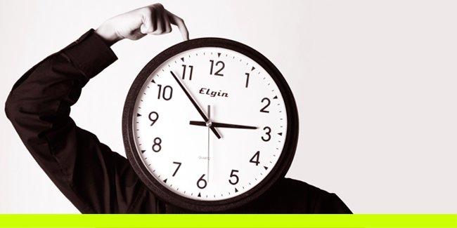 Veritime: Controle de Jornada de Trabalho Externo